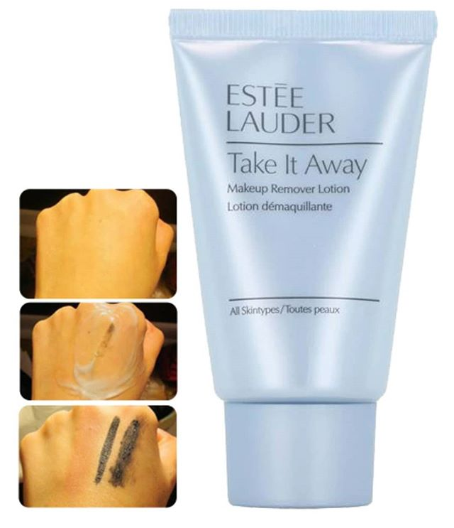 Estee Lauder Take It Away Make Up Remover Lotion 30ml Original - Blanja.com