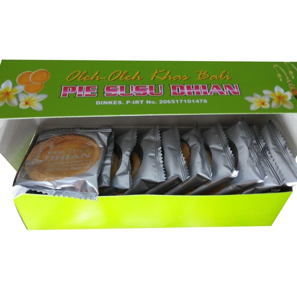 Jual Pie Susu Dhian 10 Pcs Original Jamsuit Cewek Oleh Dari Bali Undefined