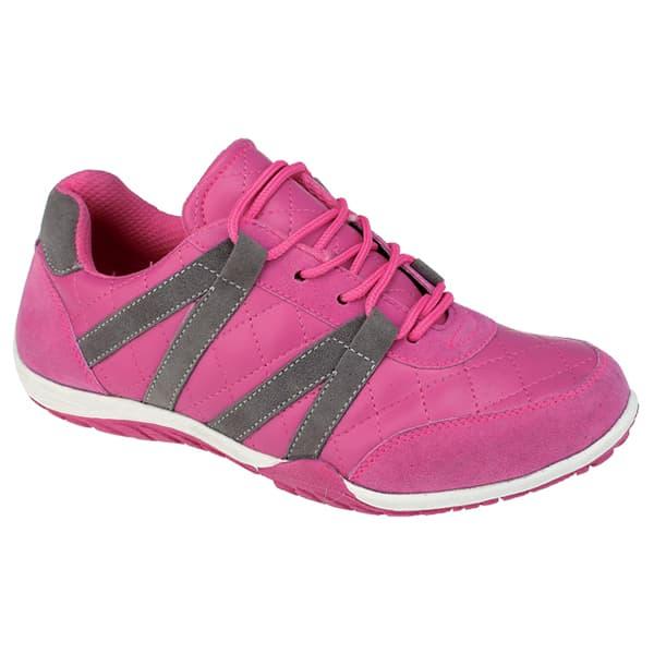 Jual Sepatu Anak Perempuan Sneakers Sekolah Sport Pink Olahraga ... 242eb12626