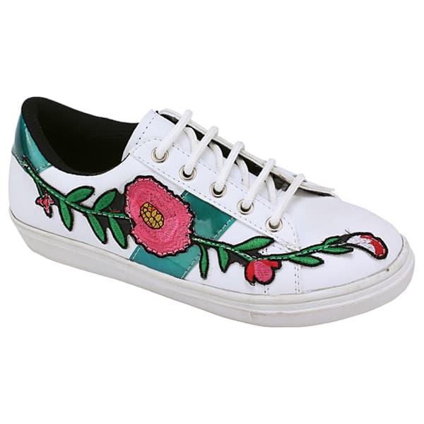 Sepatu Boots Aneka Sepatu Boots Pria elevenia Source · Sepatu Anak Perempuan Sneakers Motif Bunga Diskon Cjr19 132