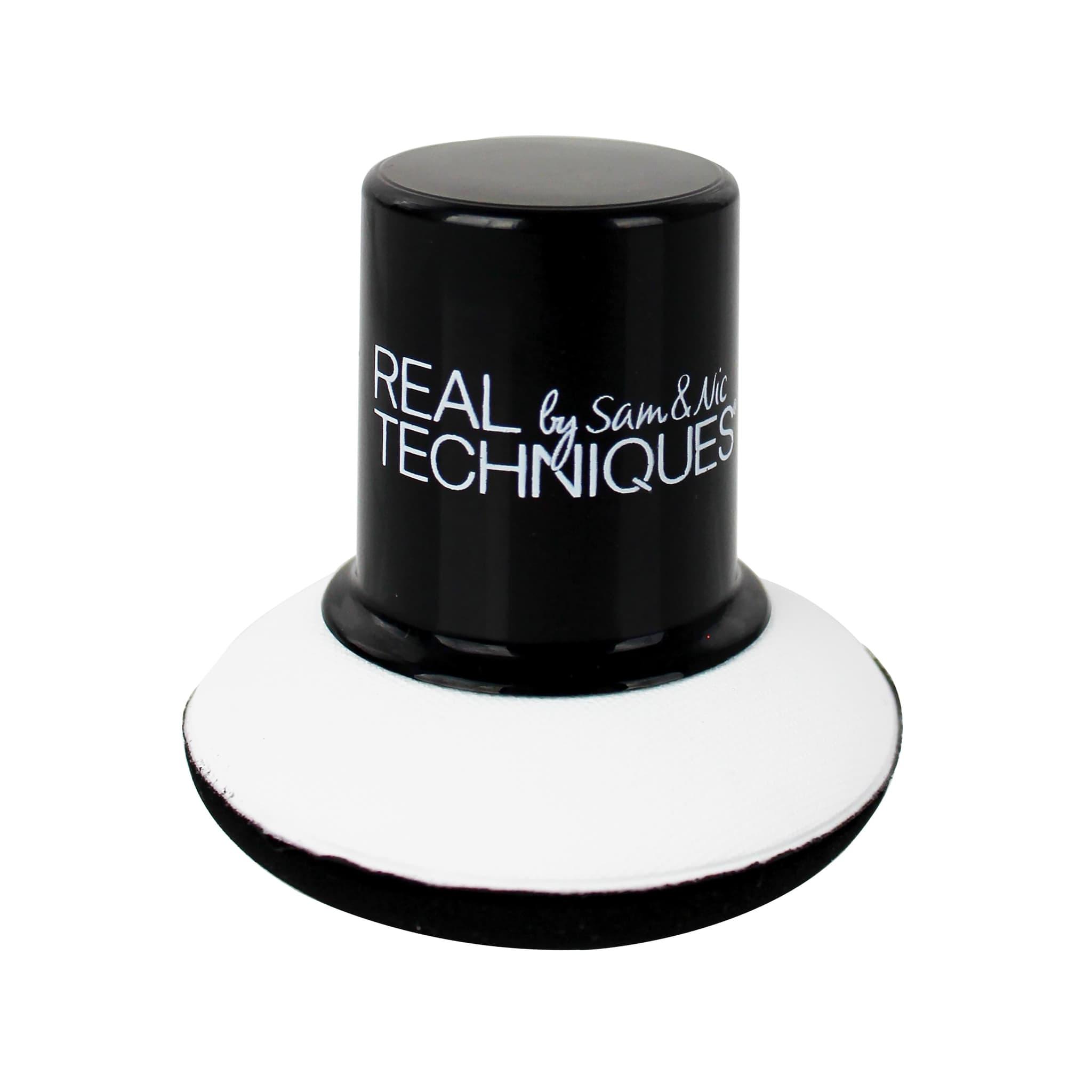 Real Techniques 1712 expert air cushion sponge thumbnail