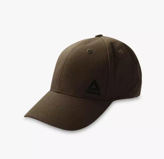 bb577999 Jual Reebok Sport Essentials Logo Cap - Army Green - Arsya Sport ...
