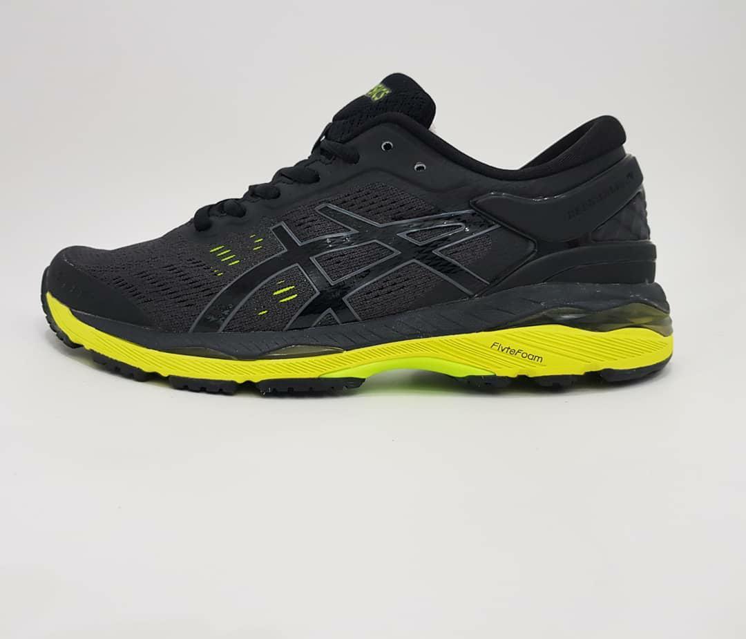 Sepatu Asics Gel Kayano 24-Asics Original-sepatu lari joging olahraga 581714dafd