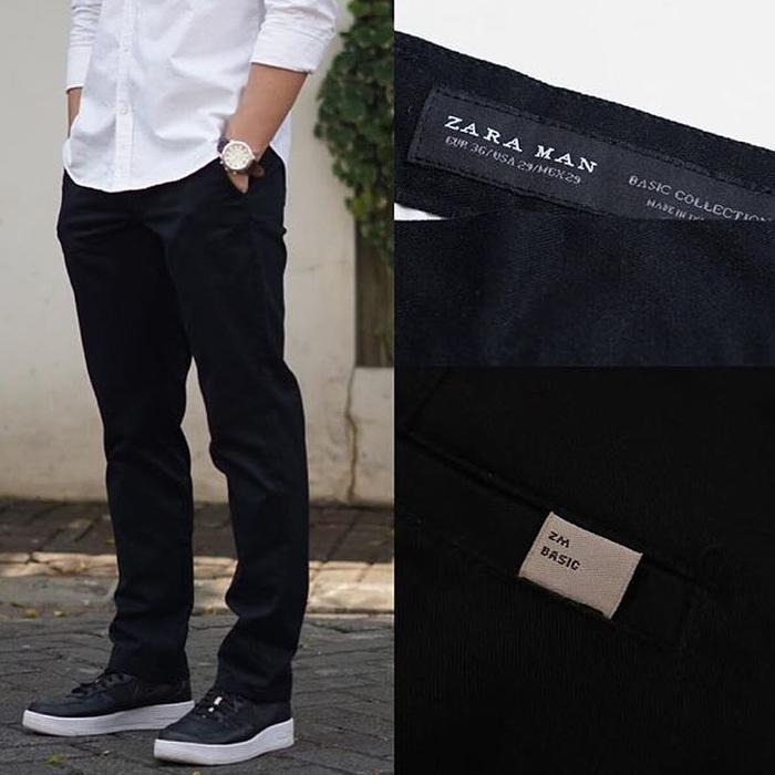 93+  Celana Zara Original Terlihat Keren Gratis