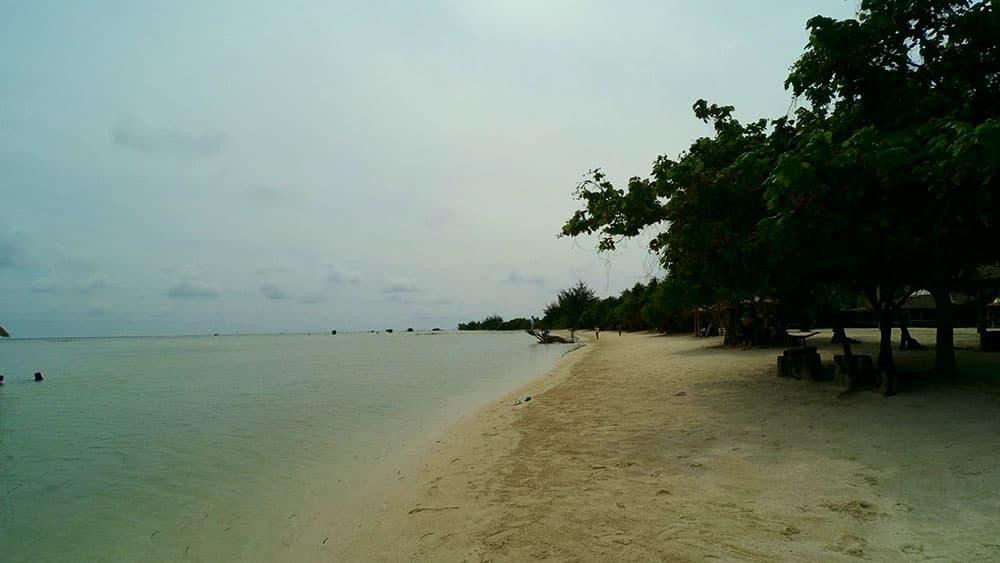 Promo* Open Trip – Pulau Pari Part 4 [7 - 8 Juli 2018] - Blanja.com