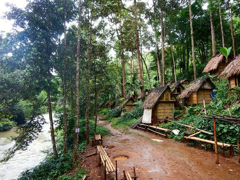 *promo Open Trip – Baduy Dalam Part 6 [24 - 25 November 2018] - Blanja.com