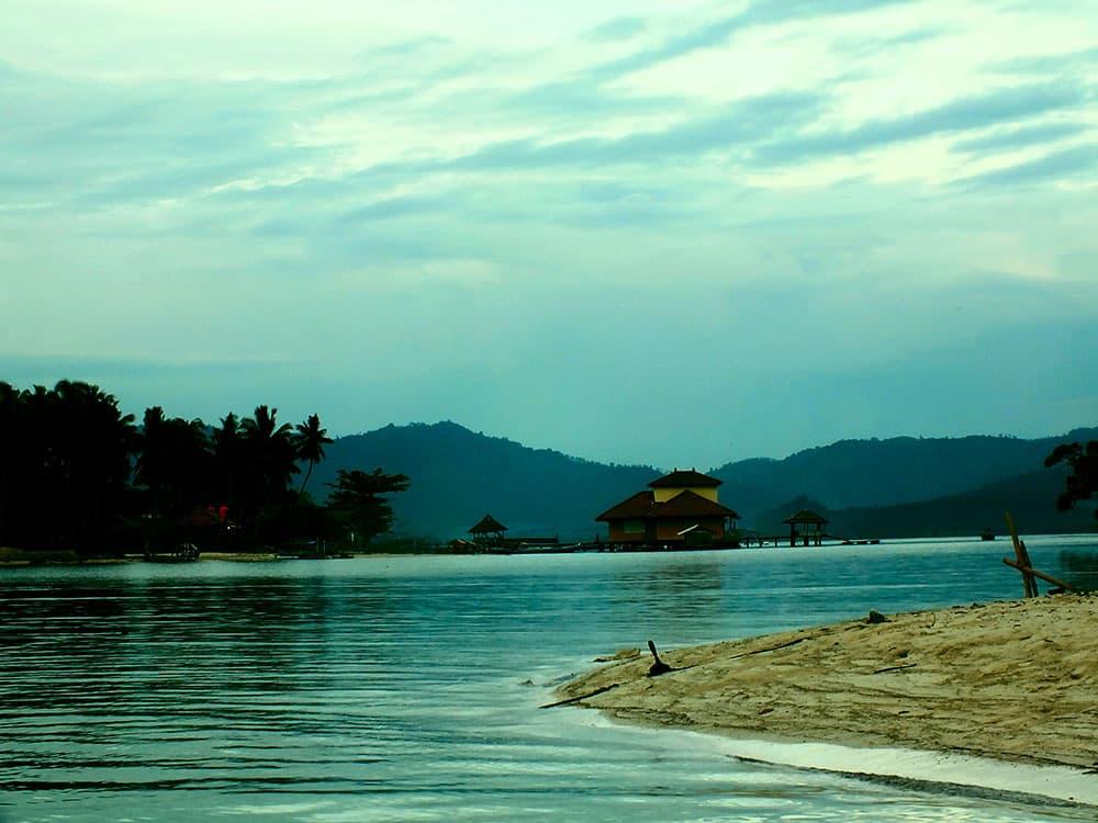 Open Trip – Pulau Pahawang Part 6 [14 - 16 Desember 2018] - Blanja.com