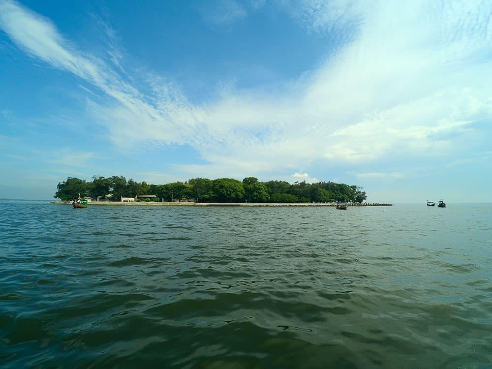 Se – Odt 3 Pulau : Kelor, Onrust, Cipir (22 Desember 2018) - Blanja.com
