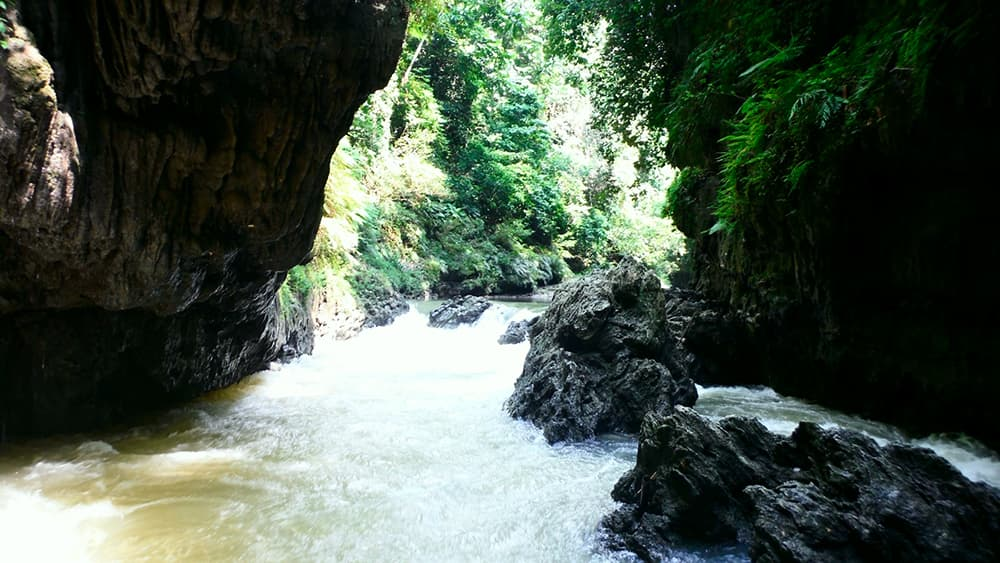 Open Trip – Green Canyon Part 5 [7 - 9 Desember 2018] - Blanja.com