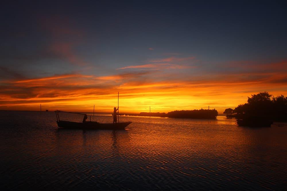 Open Trip – Pulau Harapan Part 6 (1 - 2 Desember 2018) - Blanja.com