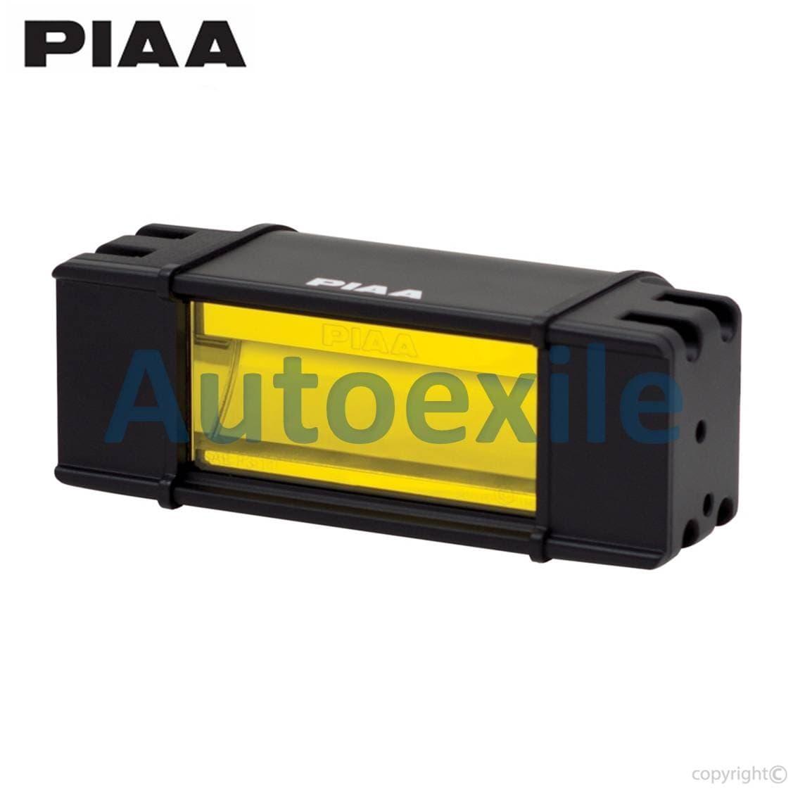 Harga Lampu Led Fog Lamp Mobil Termurah Light H3 T10 Smd 5630 2pcs Piaa Dkrf68x Ion Yellow 6 Kit 2500k Sorot Kuning Off Road