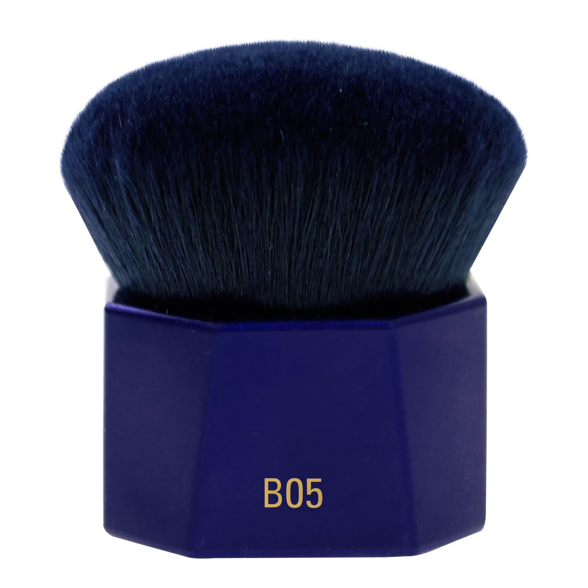 Real Techniques PowderBleu 1729 plush kabuki brush thumbnail