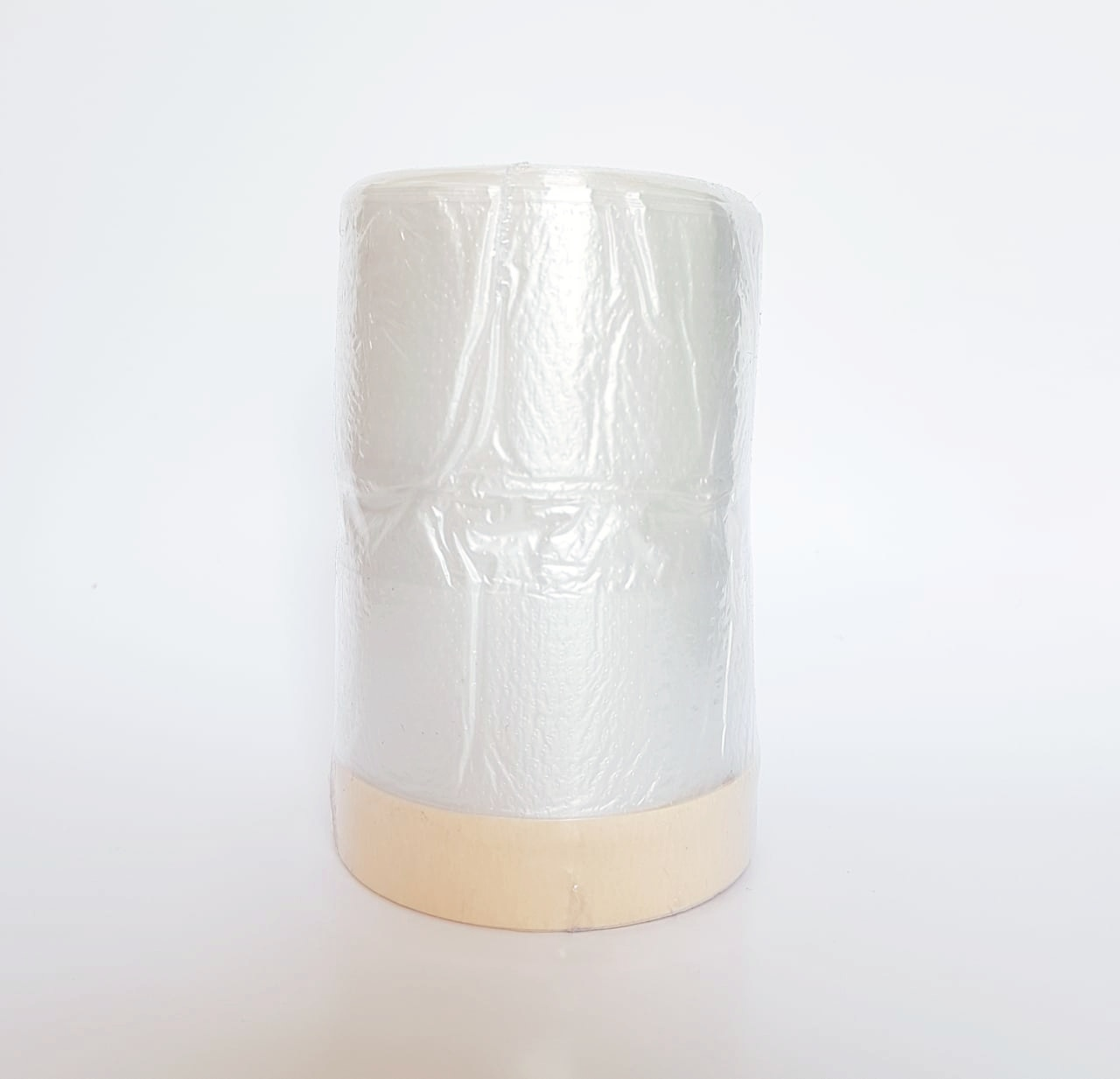 harga Masking Pe Film With Tape Ukuran 0,55 M X 28 M Blanja.com