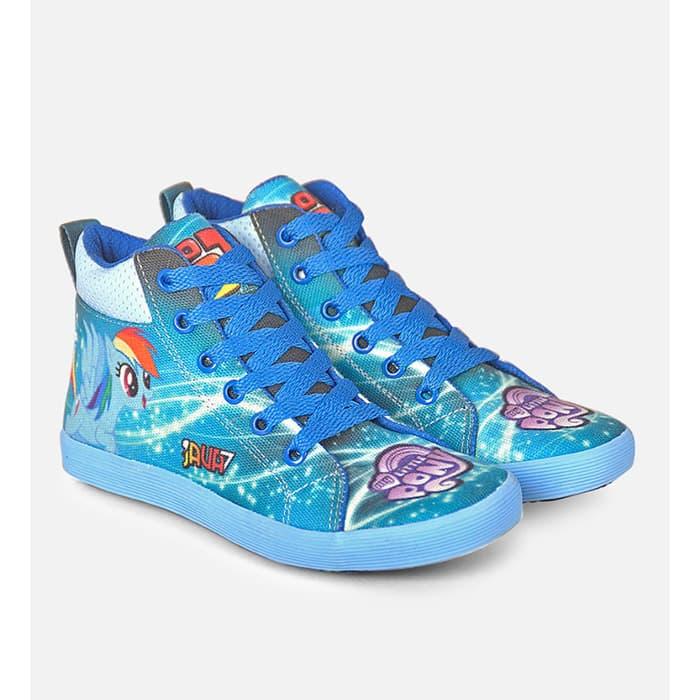 Jual Sepatu Boots Anak Pesta Little Pony 7dc703d7ec