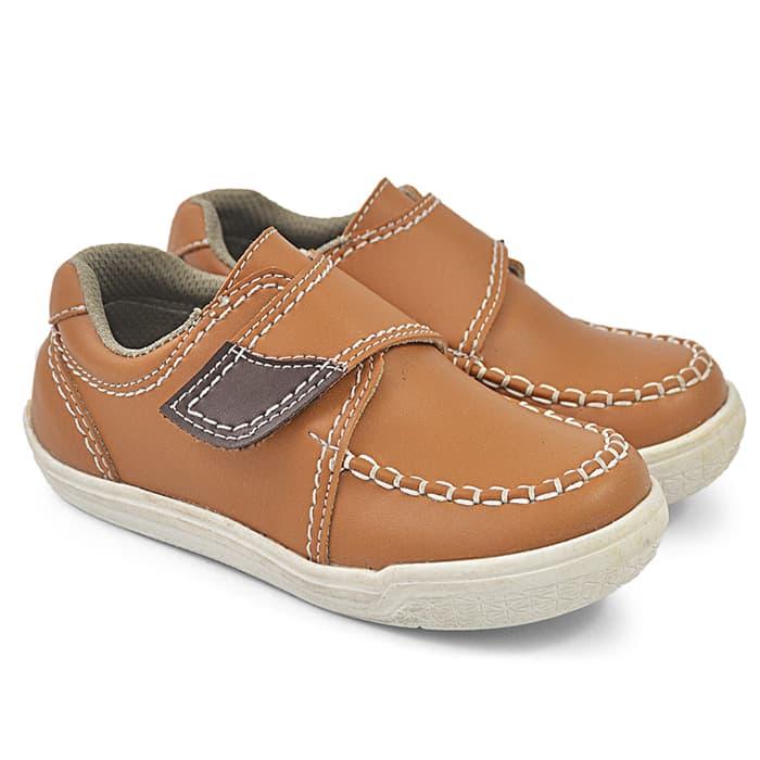 harga Sepatu Anak Dan Bayi Laki - Laki Slip On Nyaman Tidak Licin, Cbr18 368 Blanja.com