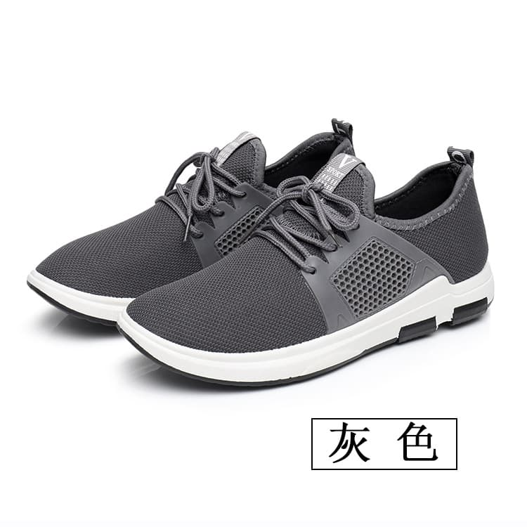 New Arrival !!!!! Import Sepatu V Sport Tali Pria !!!!  - Blanja.com