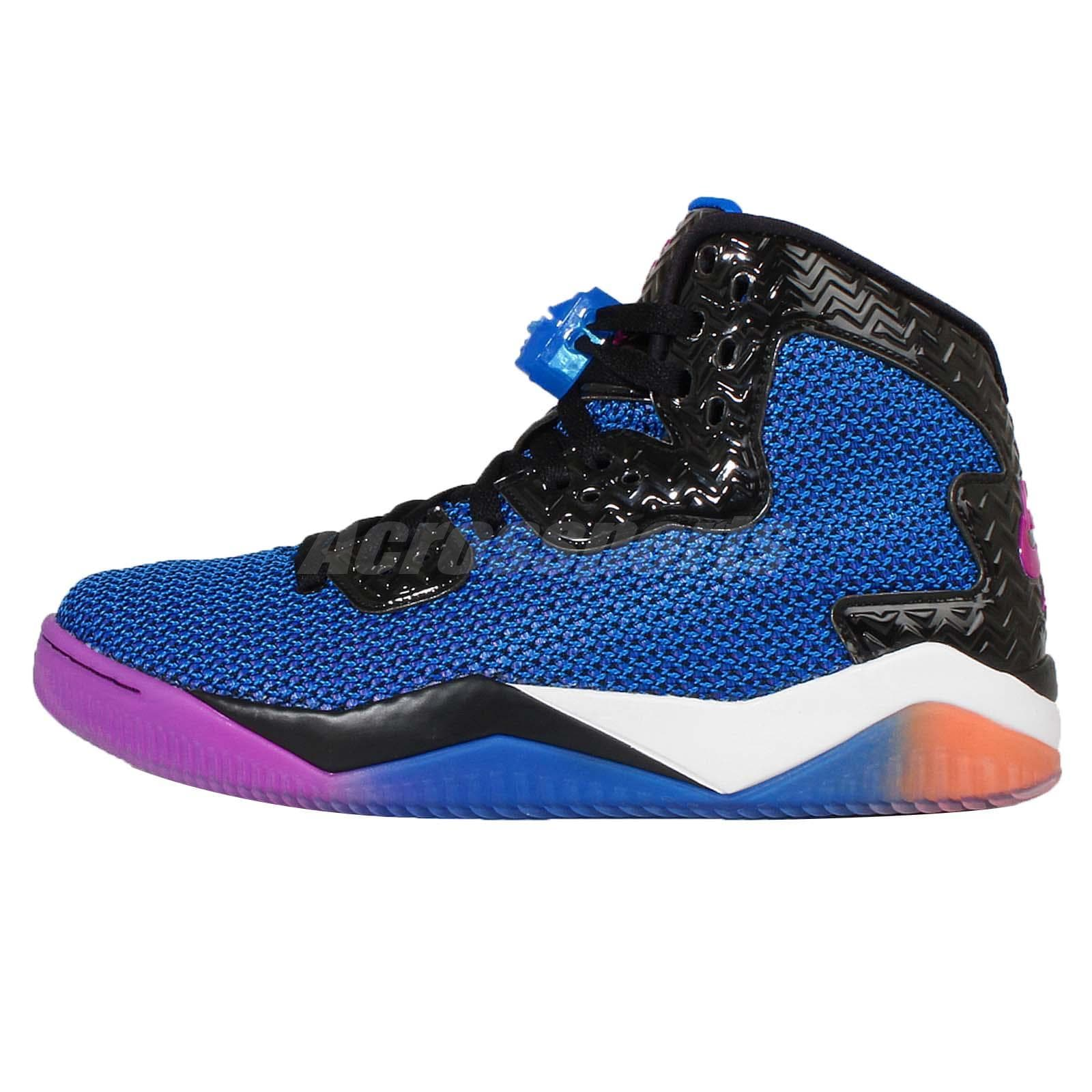 Jual Sepatu Basket Original Nike Air Jordan Spike Forty BLACK 819952029 Kab. Banyumas sepatuoriginale | Tokopedia