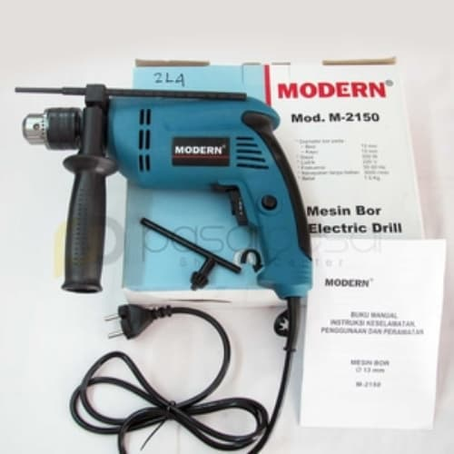 Modern M - 2150 Mesin Bor Tembok 13mm