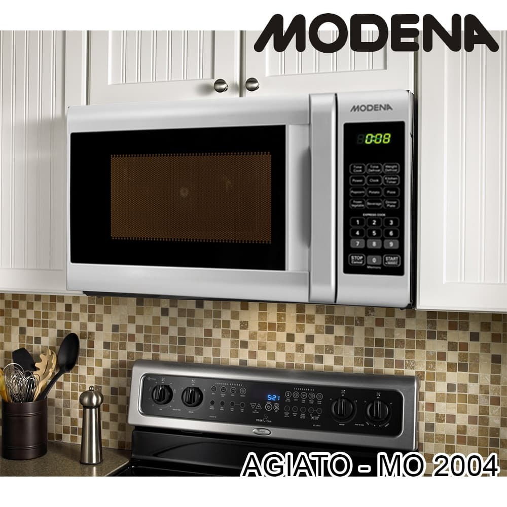 MODENA Microwave AGIATO - MO 2004