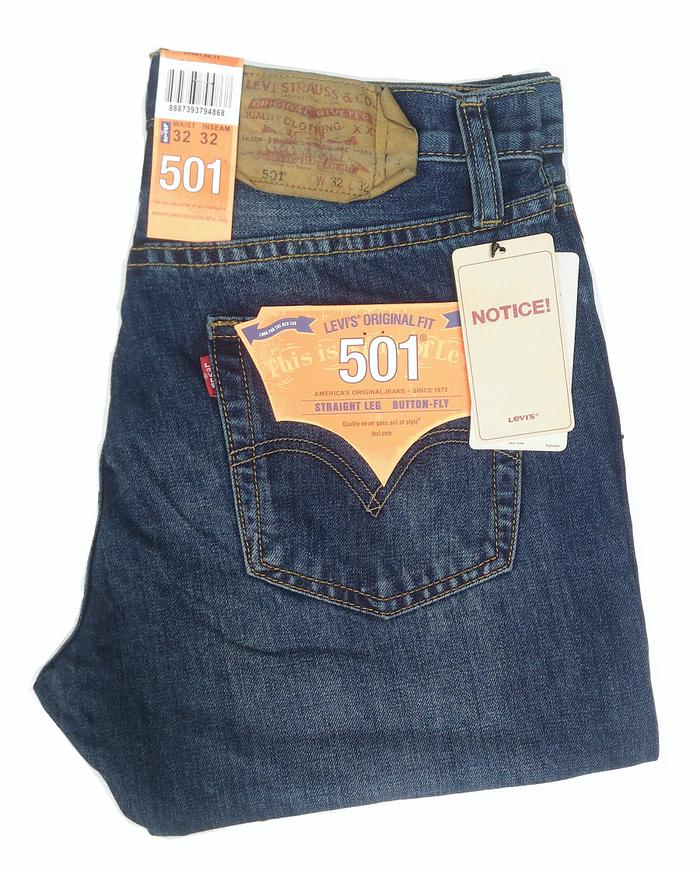 100+  Celana Jeans Levis 501 Original Paling Keren Gratis