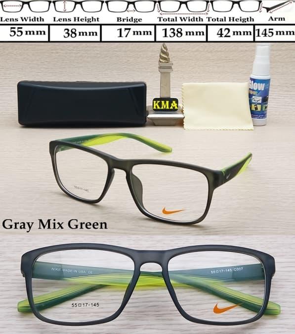 Kacamata Nike Frame Kacamata Lensa Minus Kacamata Sport Nike Minus . 6f27604b3c