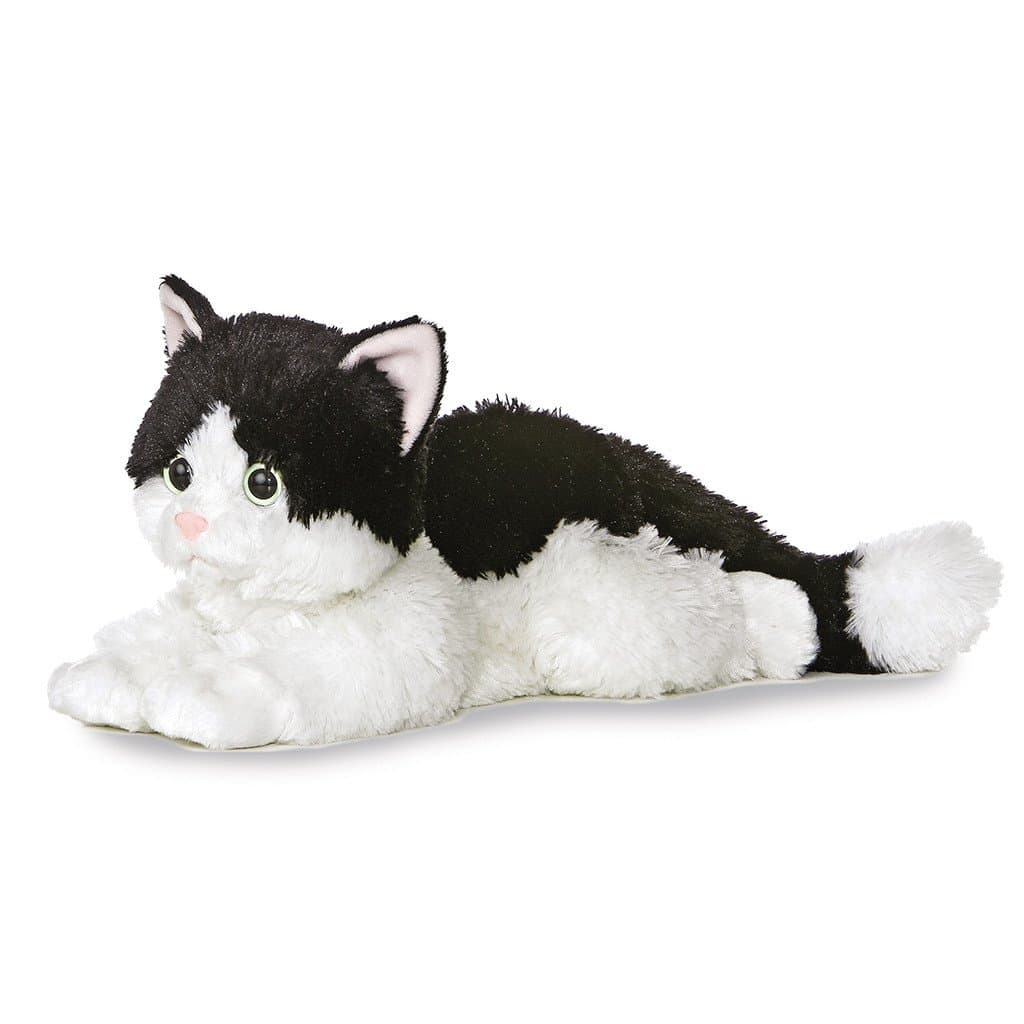 Jual Boneka Kucing ( Cat Animal Stuffed Plush Doll ) 12 Inch Black ... 6c1786a953