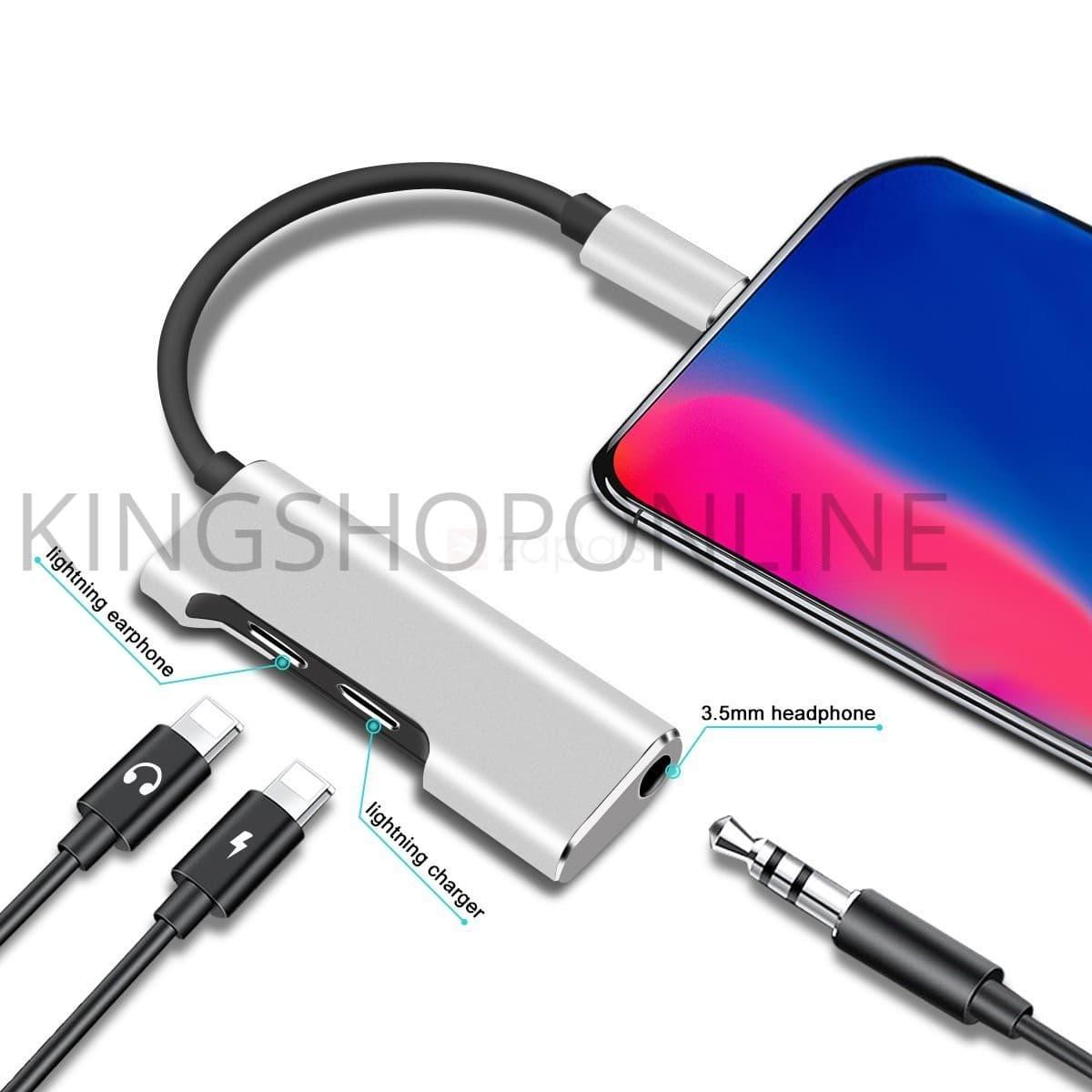 Jual New Android 71 Nougat Tv Box X96 Mini Ram 1g Rom 8g Kotak P3k Veta Mobil 3in1 Audio Cable Converter Lightning Male To 35mm Ip Female