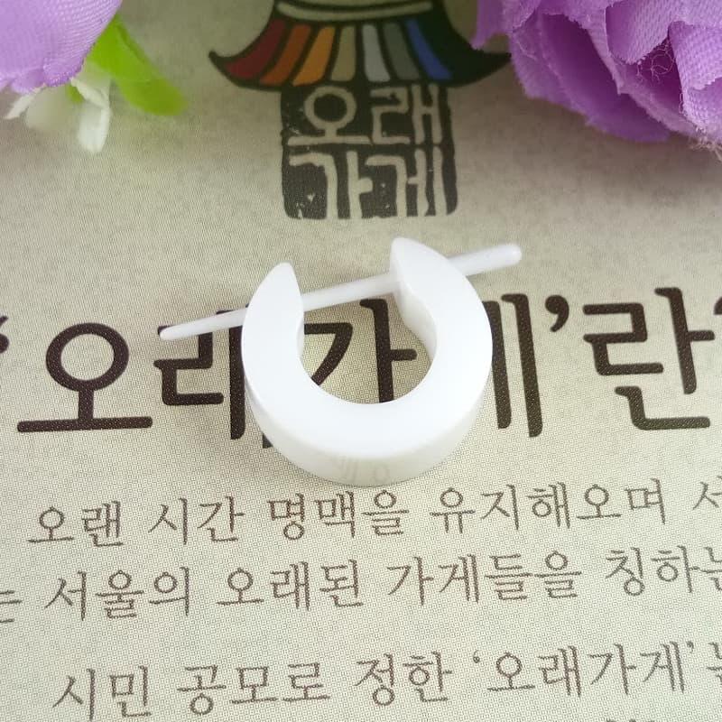 Jual BP0109 - Anting Piercing Tusuk Model Korea - Anneui Shop | Tokopedia