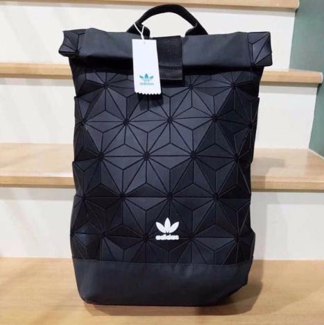 8a9f2cf414ad Jual Tas back pack Adidas 3D roll up issey miyake - Luminos - afree ...