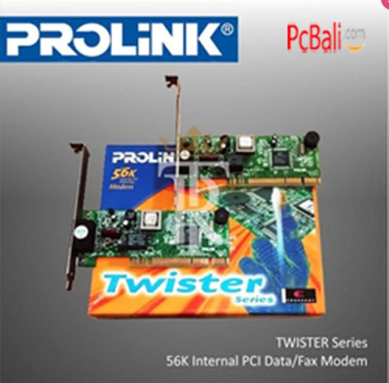 PROLINK 1456PVA MODEM WINDOWS 7 DRIVER