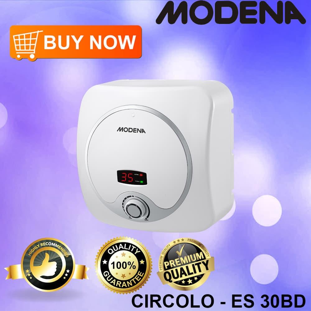 Jual Modena Pemanas Air Listrik Circolo Es 30bd 10 A Water Heater Liter