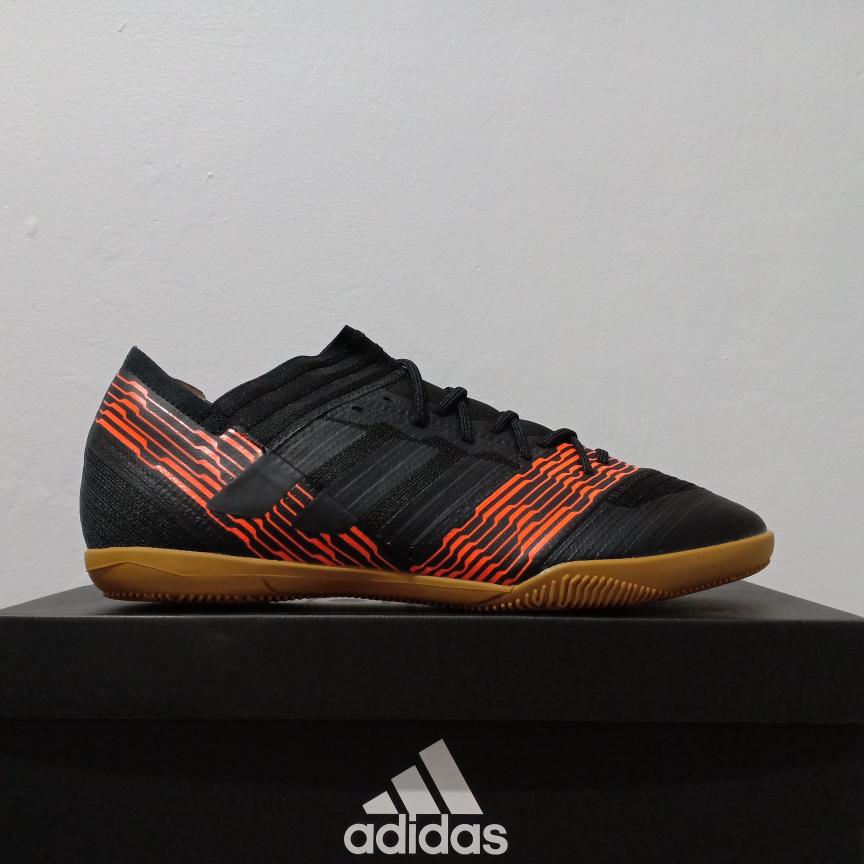 nuevo concepto compra venta buscar Sepatu Futsal Adidas Nemeziz Tango 18.3 IN Original CP9111 Size 44