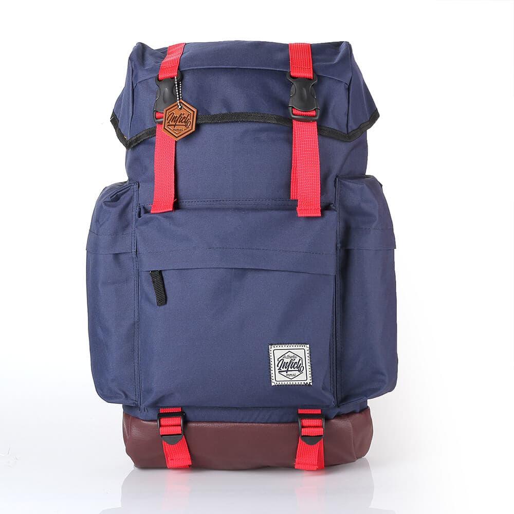 harga Tas Ransel Leptop Backpack Casual Pria - Smm 109 - Original Inficlo Blanja.com