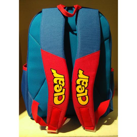 ... Clear Cl 006 Tas Anak Tk Ransel Lego Polisi Tas Lego Biru Tua Merah - Blanja