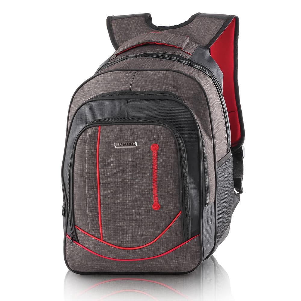 harga Tas Ransel Backpack Laptop - Lwh 962 - Original Blackkelly Blanja.com