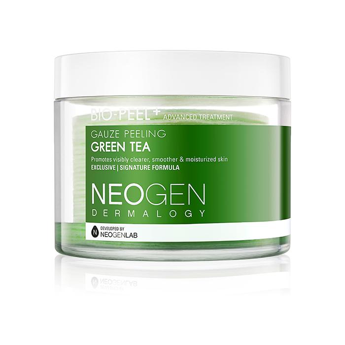 Neogen Dermalogy Bio Peel Gauze Peeling Green Tea thumbnail