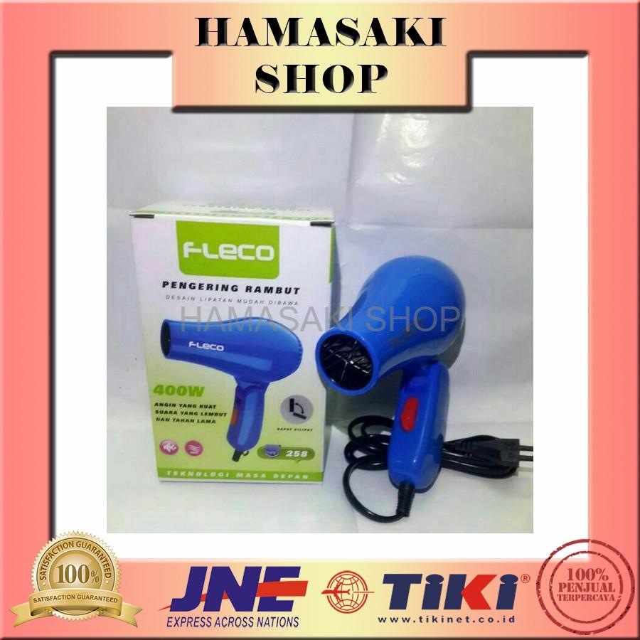 Jual Hair Drayer Dryer Mini Fleco 258 Hairdrayer Hairdryer Pengering Rambut  Bisa Dilipat Hamasaki Shop Tokopedia 1f23fa83d7