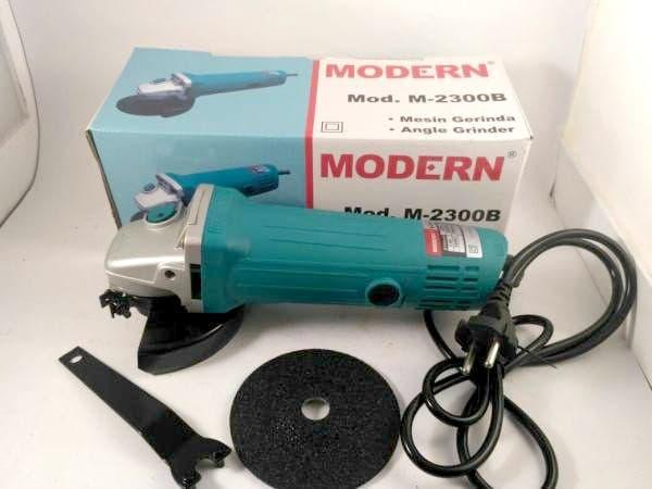 Modern M - 2300b Mesin Gerinda