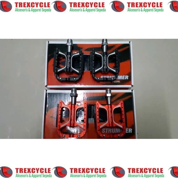 harga Pedal Strummer Original Pd04 Untuk Sepeda Mtb Blanja.com