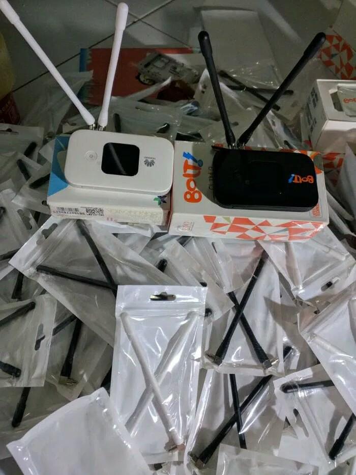 Antena Indoor Portable MIMO-X2 Bolt 4G Max 2 modem Huawei E5577 wifi