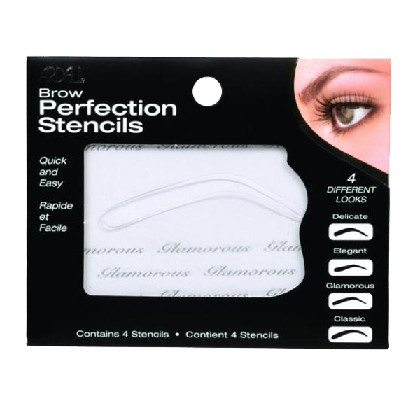 Ardell 75019 brow perfection stencils thumbnail