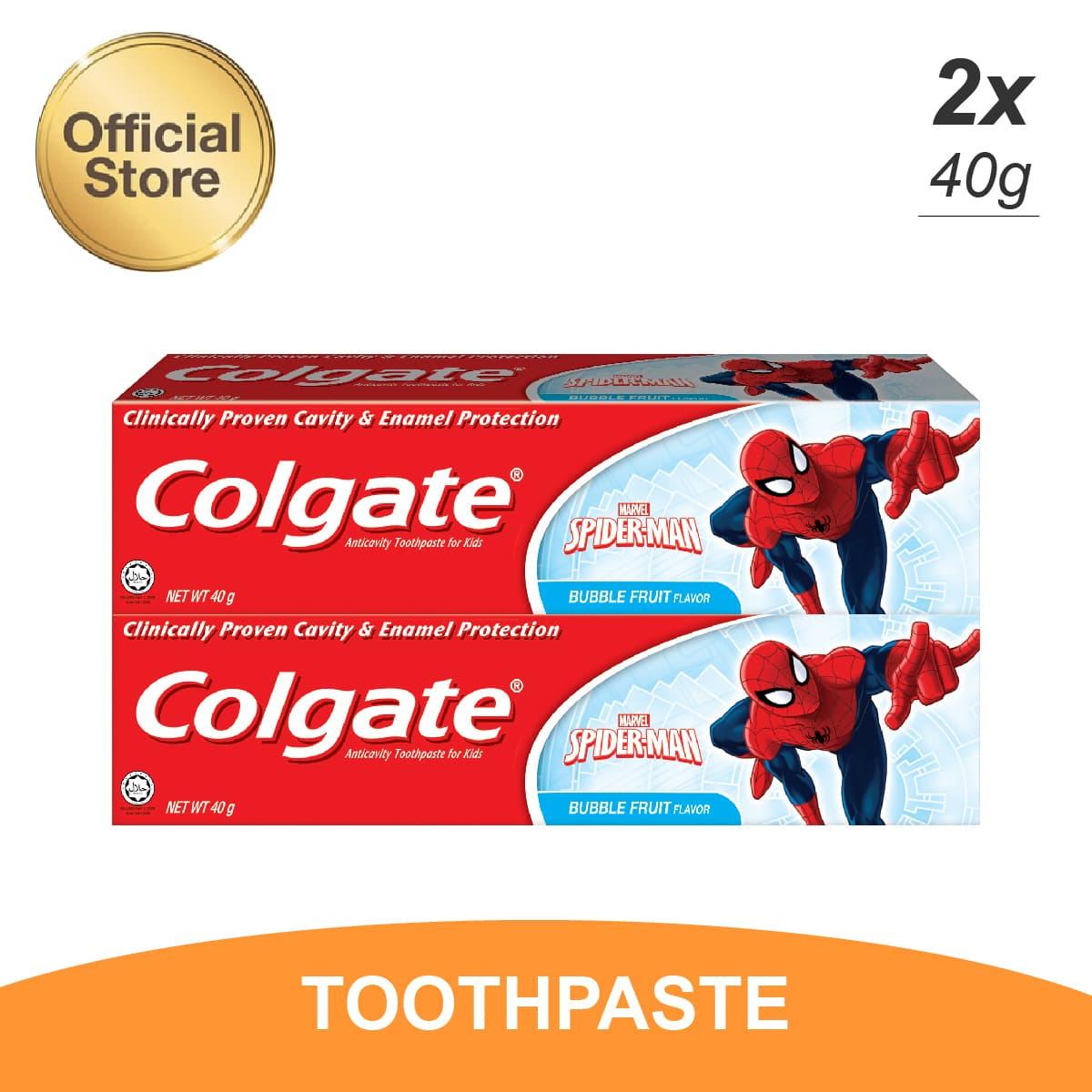 Jual Produk Promo Discount Online Termurah Colgate Palmolive Official Aroma Therapy Morning Tonic Shower Gel Sabun Mandi 450ml Toothpaste Kids Spiderman 40g 2pc