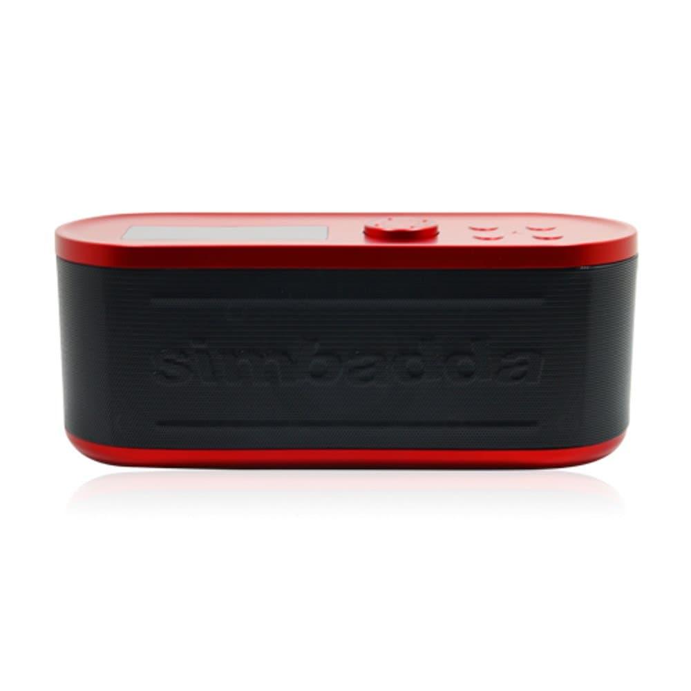 harga Speaker Aktif Bluetoth Simbadda Cst908n Blanja.com