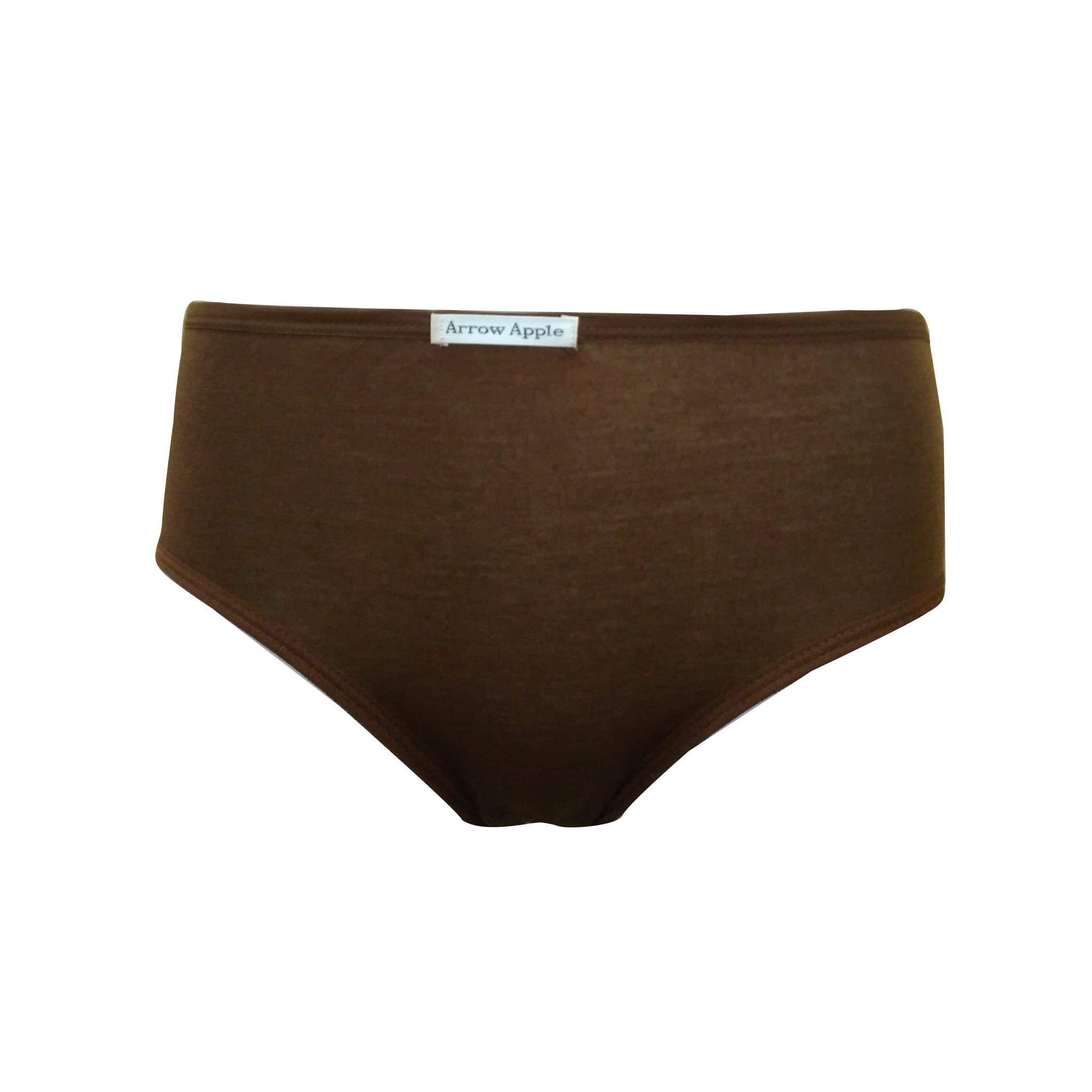 Celana Dalam Wanita - Arrow Apple - 4 Pcs - Fuchsia, M - Blanja.