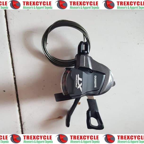 harga Shifter Kanan Shimano Deore Xt M8000 11 Speed Blanja.com