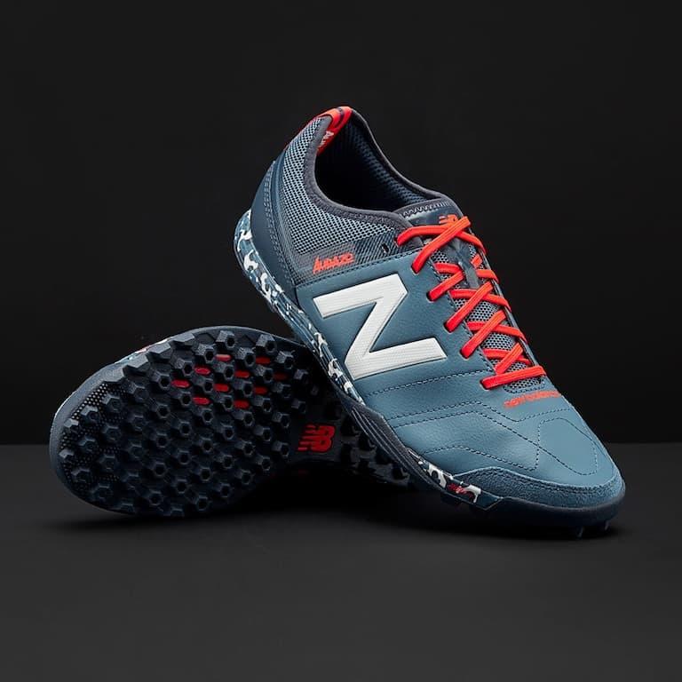 Jual Sepatu futsal New Balance original Audazo v3 Pro TF black ... 406bbc8f10