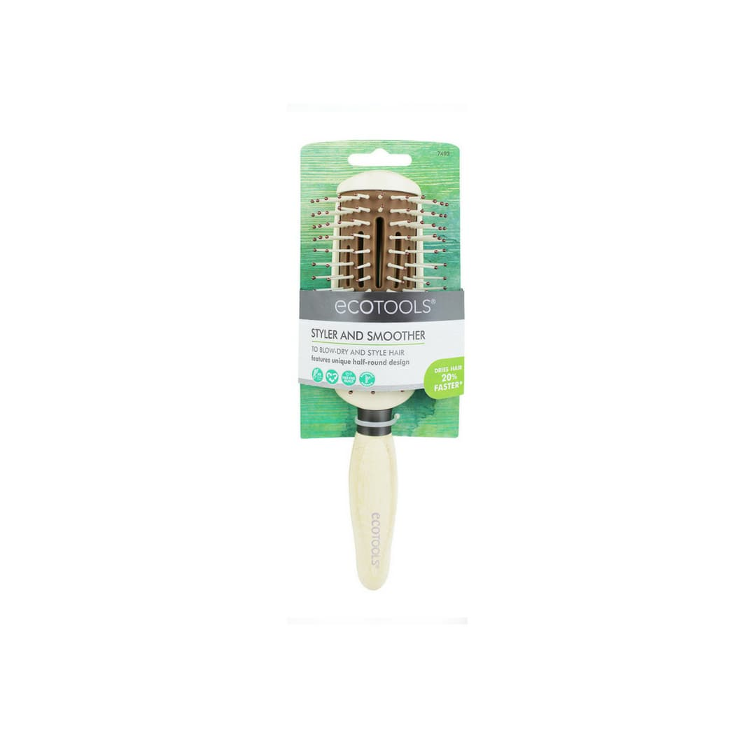 Eco Tools 7493 styler & smoother brush thumbnail