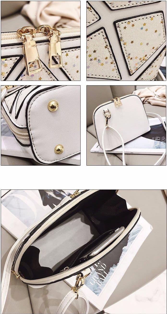 Jual Sling Bag Import Tas Wanita Vc 88999 Etnik By Suhendar