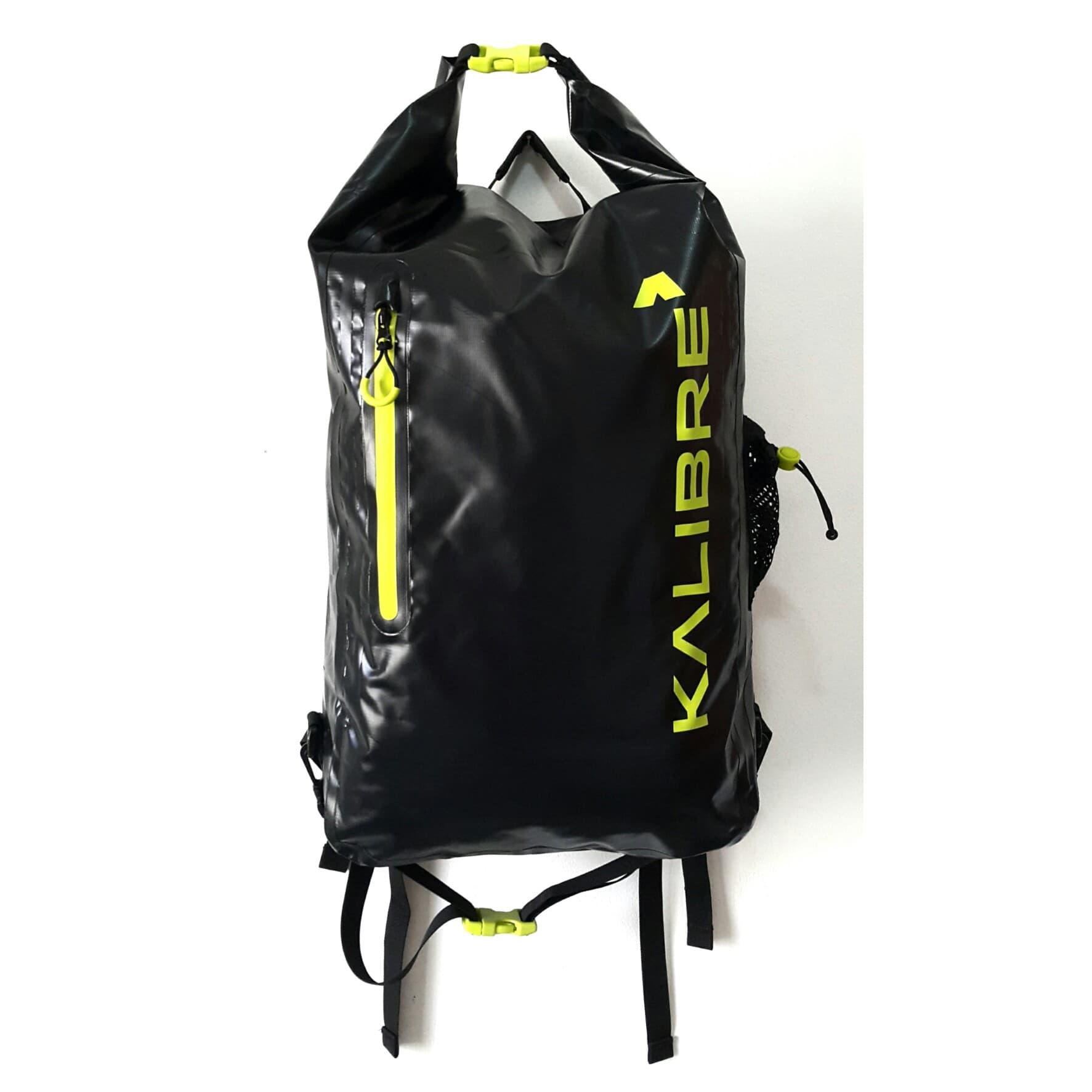 harga Kalibre Dry Bag 28,5 L Tas Ransel Waterproof Hitam Hijau 910999000 Blanja.com