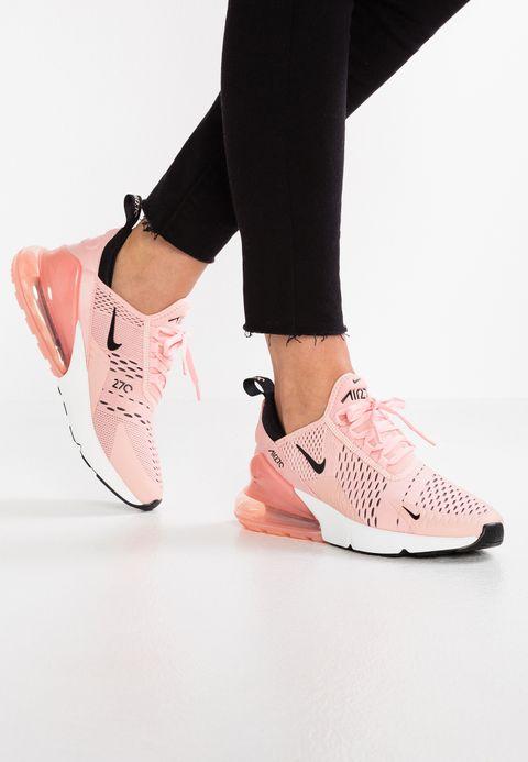 Jual Sepatu Nike Airmax 270 Pink Premium high quality